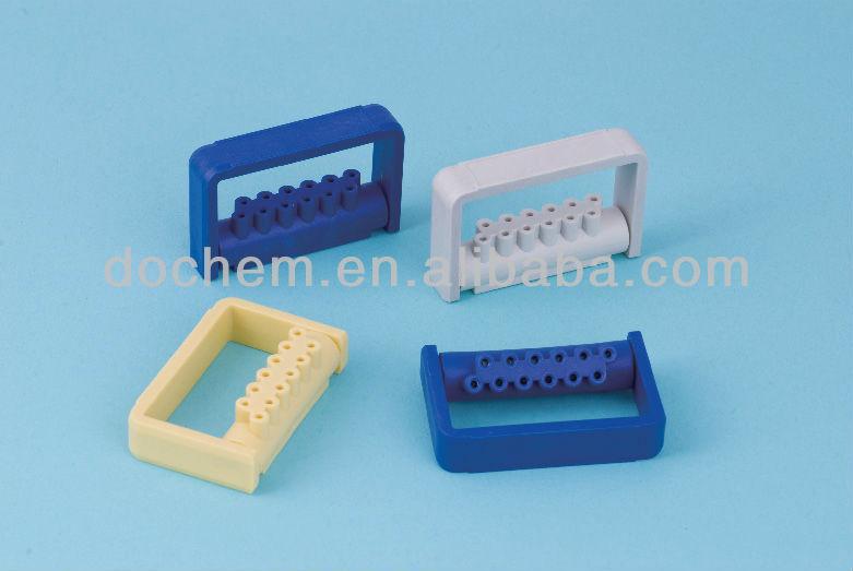 Dochem Dental Color-coded Sterilization Organizer