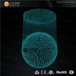 New Arrival Fiber Optic Lighting OM165