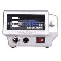 Комплектующие для железного электрического утюга Soldering Station AT60D 24V 60W # OT158 Atten AT60D Advanced Soldering Station 60W