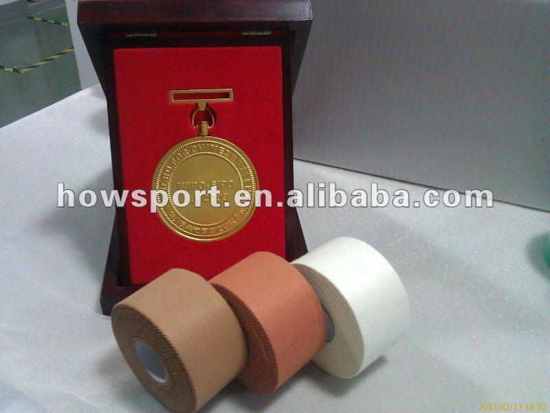 Brown Sports Tape Rigid Sports Tape Brown