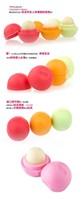 Бальзам для губ 2014 gossip girl EOS 100% nature organic lip balm lipstick smackers 9 flavors lover's package brand