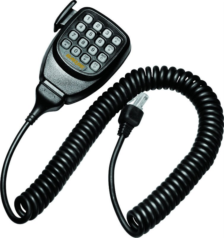 DTMF Microphone for Standand accessories