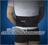Защитная опора для спины back brace with strengthe belt, sport support, lumbar brace, waist protector, lumbar protector EXPRESS shipping