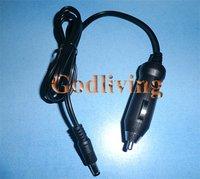 Кабели, переходники и розетки для авто DC 5.5x2.1mm 12V 10A 10