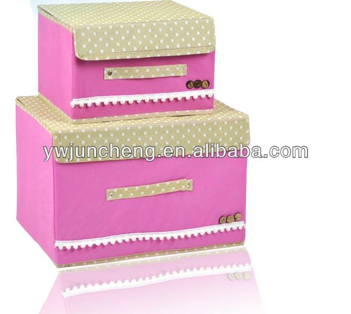 Cute Cardboard Storage Boxes Cardboard Storage Box With