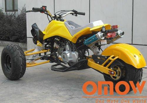 110cc Racing 3 Wheeler