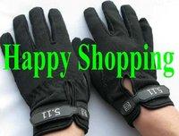 5pcs/lot 511 mens tactical full finger army airsoft gloves L/XL