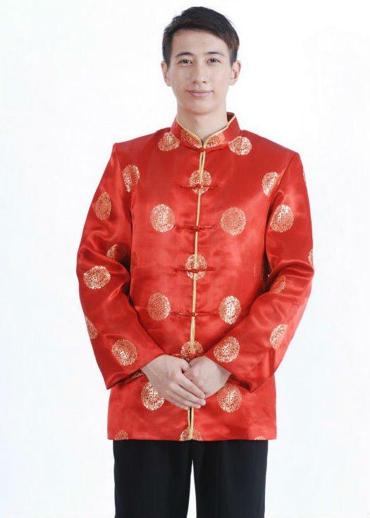 Traje Tradicional De China