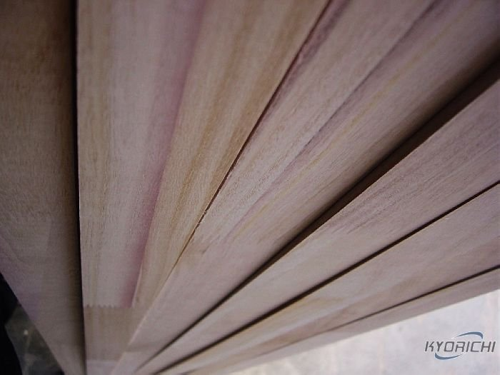 paulownia finger jointed board-5