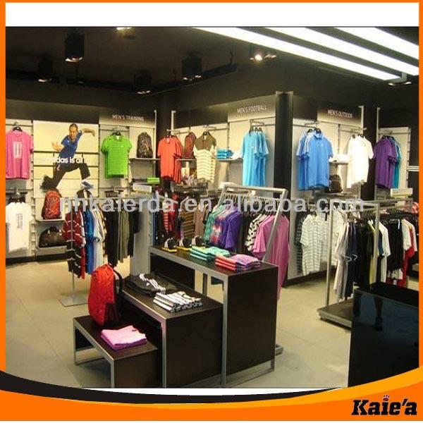 Фирменные Магазины Одежды
