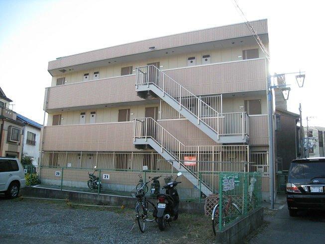 Fujisawa propriedade para venda