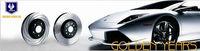 Пневматические системы и аксессуары Brake Kit for mb car