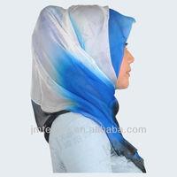 Женские шарфы, Шапки, Комплекты s newest fashion colorful 100% silk scarf muslim hijab islamic arab crystal hijabs KJ-SC61