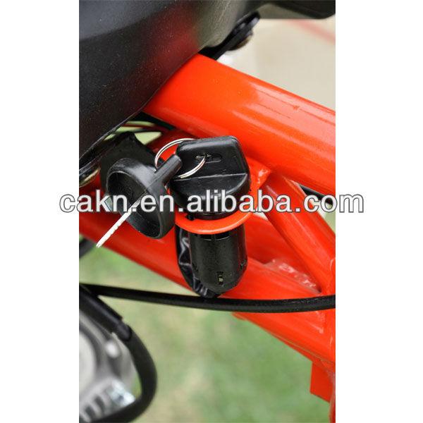 TTR 125cc Pit Bike