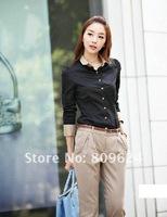 Женские блузки и Рубашки Blue.ozz bluse 8407/y013 8407-Y013