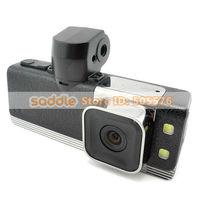 """автомобиль dvr камеры oem gs2000, автомобильный черный ящик с 1,5"""" lcd, hdmi + g датчик + av выход + hd 1080p"""