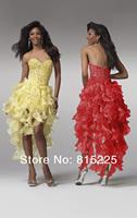 Коктейльное платье Homecoming C-3077