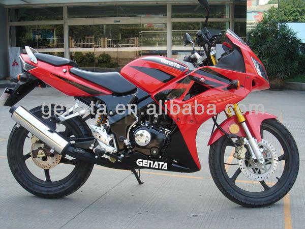 200CC EEC Road Motorcycle GM200-24
