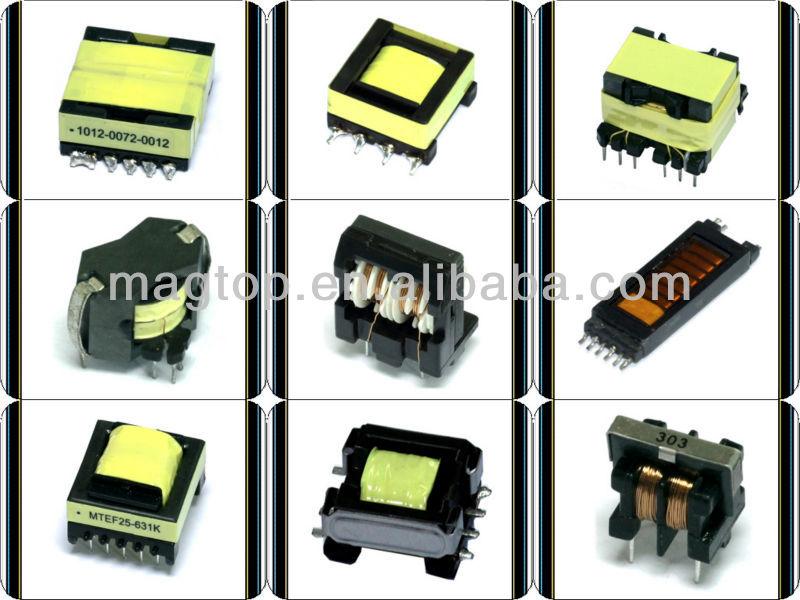 EFD/EE Transformateur à haute fréquence de commutation
