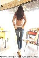 Женская одежда из кожи и замши Below Eight ,  & /jk/049 JK-049