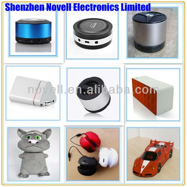 NBTSP41 High-end portable bluetooth mini mobile speaker for smartphone