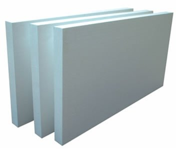 high density of steel sheet styrofoam sandwich wall panel