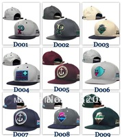 Женская бейсболка Basketball Football Trukfit Baseball Pink Dolphin Snapback Hats Caps 24 pcs per Lot