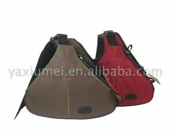 tactical sling photo camera bag