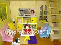 Кукла дома