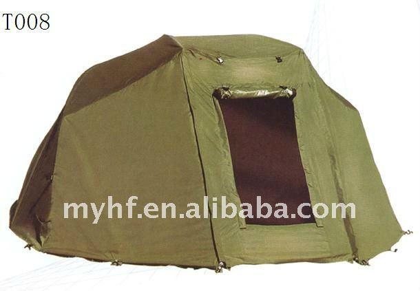 BIVVY OVERWARP T008 Oval Bivvy Overwrap tent