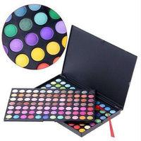 Free shipping 168 Full Color Make up Eyeshadow Eye Shadow Palette Wholesale eye shadow