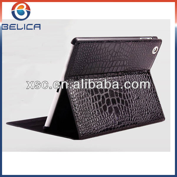 Updated style for iPad 5 PU leather case