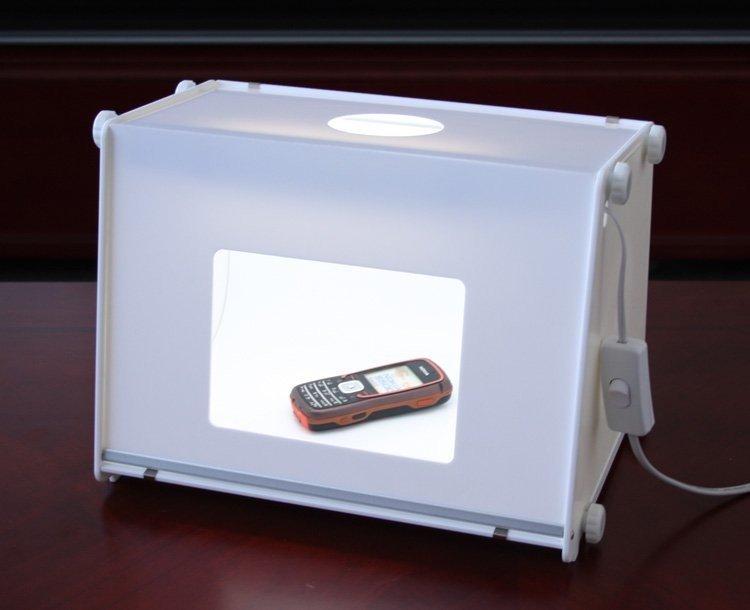 Professional Portable Mini Photo Studio Photography Light