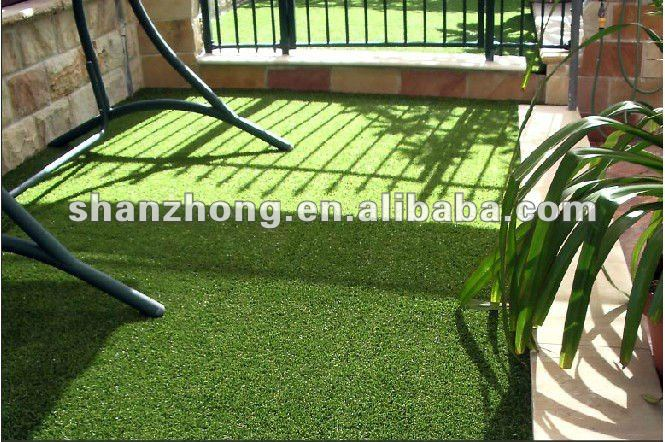 Evergreen Landscape artificial grass/emerald synthetic