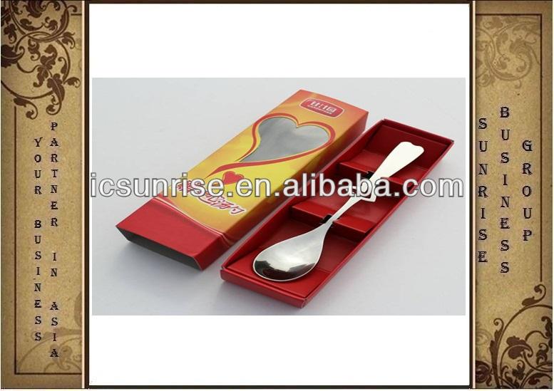 Promotional Single Spoon