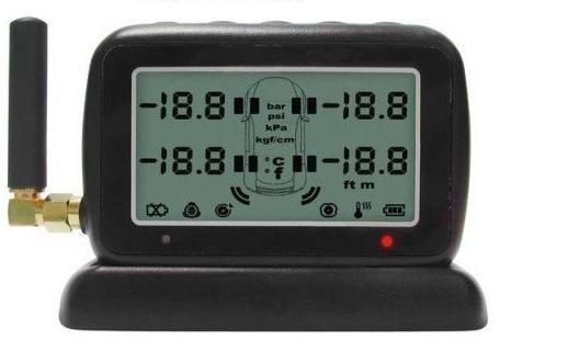 4 wheel TPMS G907C Tire pressure Monitor System-01.jpg