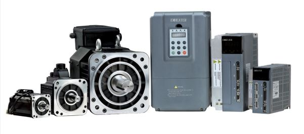 EMD series 380V 7.5kW 47.8N.m 2000RPM AC servo motor with servo amplifier