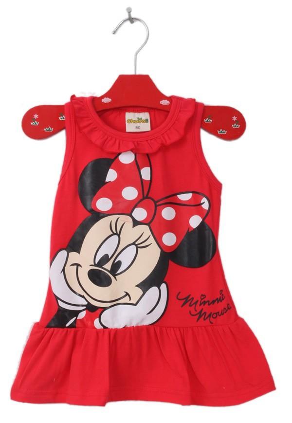 Платье для девочек 5