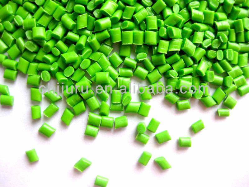 Green Master Batch