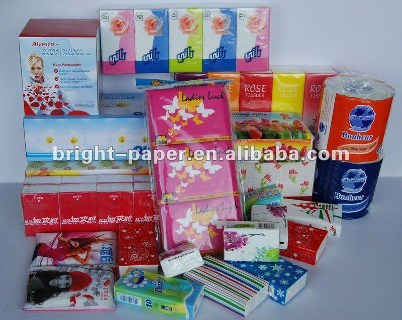 130 grams 2Ply TT300 Toilet Tissue Roll
