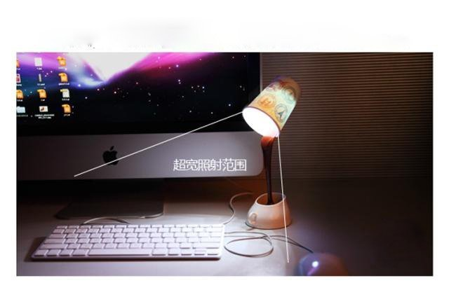 Promotion, 20% OFF, novelty DIY LED night lamp table home decoration romantic coffee Usb or battery gifts freeshipping