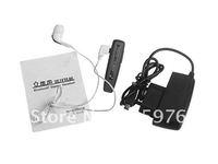 Наушники AV-F6 Clip-on Bluetooth Stereo A2DP Headset Headphone, 1pcs