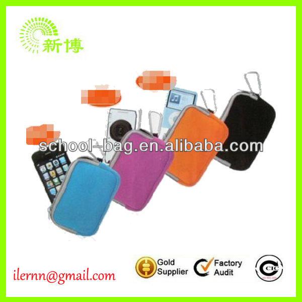 Fashion Promotional Printing designer camera bag