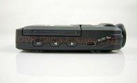 Автомобильный видеорегистратор Supernova Sale Car camera recorder with HD1080P 2 flash led night vision and HDMI 120 degree view angle K2000