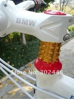 """Wholesale New Design! Cheap new Latest Cool  26"""" Aluminium Alloy  B M W Rainbow  Mountain Bicycle at 24 Speed"""