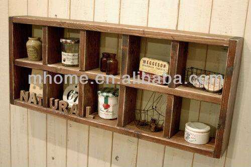 Houten Wandplank Keuken  u2013 Atumre com