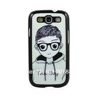 Чехол для для мобильных телефонов Samsung i9300 Galaxy S3 III JS0339 + JS0340 JS0339+JS0340