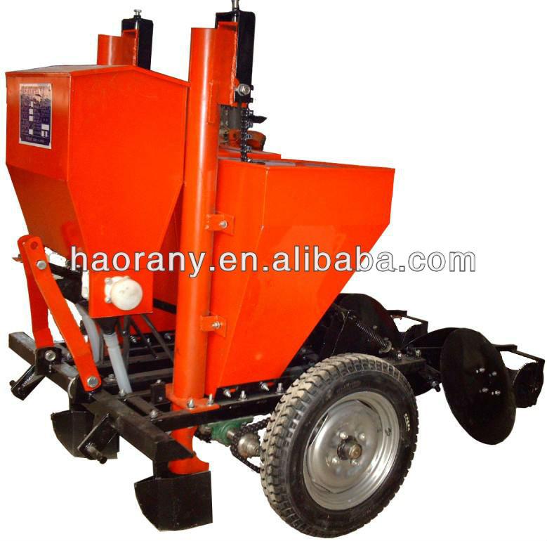 Potato Cultivator/Potato Planter/Potato Seeder
