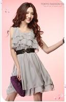 Женское платье 4