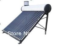 Солнечный водонагреватель Non-Pressurized Solar Water Heating System 300L